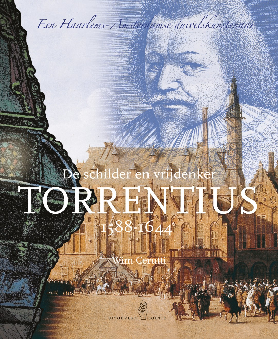 Torrentius, Schilder en vrijdenker